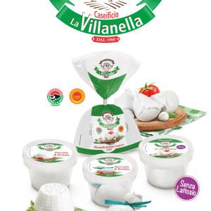 Villanella Pannelli